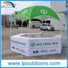 Dia3m Hexagon-Stahlabdeckung-Zelt für das Bekanntmachen von Förderungen