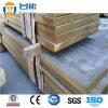 De Heldere Plaat van uitstekende kwaliteit van het Messing C61900 Ca103 Cua18fe