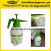 pulverizador da pressão 2L, pulverizador molhando da mão do jardim