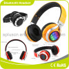 Cuffia stereo senza fili calda superiore 2016 del Amazon LED Bluetooth