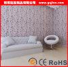 Papier peint de modèle/vinyle gravés en relief par lumière Wallpaper/PVC Wallcovering/papier peint classique moderne