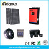 On / Off Grid Solar Kit / 5000va 4000W Inverter MPPT Chargeur / Batterie / Accessoire