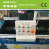 Máquina de los sacapuntas de la lámina de la trituradora de la alta precisión