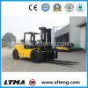 Hydraulische Übertragung 10 Tonnen-Diesel-Gabelstapler