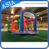 Jeux de bille gonflables de gantelet pour des sports de stationnement d'enfants