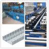 工場は直接機械を形作るケーブル・トレーロールを供給する