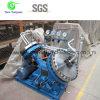 ヘリウムまたはアルゴンのガスHe/Larのガス20nm3hは圧縮機流動度のダイヤフラムの