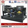 De open Diesel van het Type Reeksen van de Generator met Motoren Yangdong