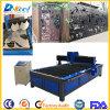 Máquina de estaca do cortador do plasma do CNC para o ferro/alumínio/cobre/aço inoxidável