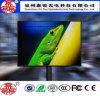 Pantalla de visualización publicitaria impermeable al aire libre de alta resolución de LED de P10 SMD