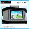 Afficheur LED extérieur polychrome d'écran électronique des panneaux d'affichage P16 DEL