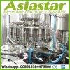 セリウムの公認のガラスビン熱いジュースの飲料のびん詰めにする処理機械
