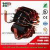 Inductor de alto voltaje de la base del aire del Corte-apagado
