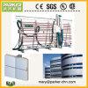 Алюминиевый автомат для резки панели для ненесущей стены