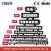 Única barra clara do diodo emissor de luz 4X4 do CREE da fileira 12V 40W 8inch (GT3301-40W)