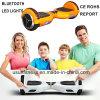 Колесо Hoverboard 2 дюйма типа способа электрическое 10 с Bluetooth