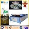 アクリルCNCの二酸化炭素150Wレーザーの切断の彫版機械1300*2500