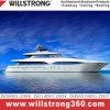 Zusammengesetzte Aluminiumplatte für Boots-Fassade