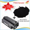Qualitäts-schwarzer Laser-MICR-Tonerpulver für HP Laserjet 1000/1005/1200 HP-C 7115 A.C. 7115X 7115A 7115X C7115 7115A/X 15A/X