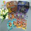 Impression de carte de papier de perfectionnement de Premierzen d'effet 3D mâle de pillules/carte du rhinocéros 25k 3D pour la pillule de sexe