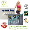 46 péptidos inyectables demandados Ipamorelin CAS 170851-70-4 del edificio del músculo de la proteína