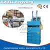 Hydraulische Aluminiumdosen-Ballenpresse