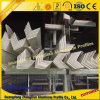 Profils en aluminium d'extrusion de plafond de profil en aluminium de cornière pour décoratif intérieur