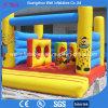 De opblaasbare Springende Spelen van de Uitsmijter voor Kinderen