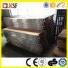 Planches d'échafaudage en aluminium avec bois vers le marché des États-Unis et du Canada