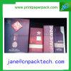 ISO9001를 가진 주문 호의 고품질 포도주 포장 상자