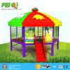 Juich Park van de Trampoline van de Speelplaats van de Kinderen van het Vermaak het Zachte toe