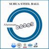6061 sfera di alluminio della sfera 10mm dell'alluminio