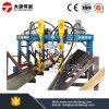 Machine van het Lassen van de Brug van Dzt van de Vervaardiging van Wuxi van Jiangsu de Directe