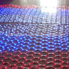 LED Twinkle Scanning Net Light LED Decoração Light Factory
