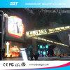 500*500mm 1r1g1b P5mm 풀 컬러 임대 LED 영상 벽