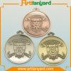 고객 디자인 로고 금속 메달