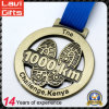 Medalla Running Challenge calidad de encargo personalizada