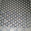 Acoplamiento de alambre plástico del bajo costo con precio de fábrica
