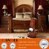 ホテルそしてホーム家具の寝室の家具の木の家具