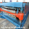 El rodillo más barato de la hoja de la azotea de Trapezoid&Corrugated que forma la máquina