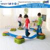 Equipamento interno do brinquedo do jogo de crianças da ponte Único-Em branco (HF-21904)