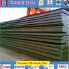 建築材料の正面のクラッディングEn S355jowp SPA-H SPA-C Cortenの鋼板コイル
