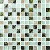 De Tegel van het Mozaïek van de Steen van de Mengeling van het glas (bdh-D188)