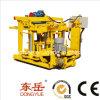Ei-Legenblock des niedrigen Preis-Qt40-3A, der Maschine herstellt