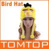De gele Hoed van de Vogel