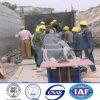 De goede Strakheid van het Gas van Opblaasbare Rubber Concrete Gietende Bekisting