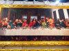 ブロケードの装飾的な絵画(NI-10094772)/装飾的な映像