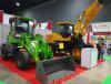 Sima ASEAN 2016農業機械のブランドのAoliteの販売のための小さい車輪のローダー