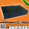 Receptor satélite de solo de Vu+, caixa superior ajustada de DVB-S