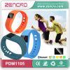Perseguidor esperto da atividade de Bluetooth 4.0 da faixa do silicone do bracelete da manufatura de China